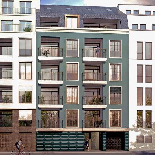 4 raum wohnung kaufen in 01097 dresden leipziger vorstadt 91 1m hafen 01 wohnen an der. Black Bedroom Furniture Sets. Home Design Ideas