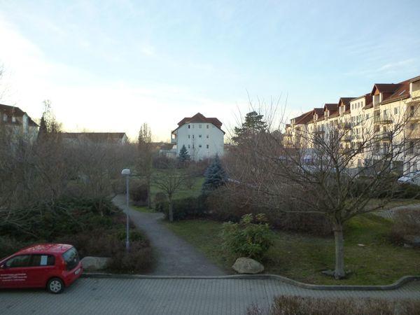 2 Raum Wohnung Mieten In 01454 Radeberg 4915m² Schicke 2 Zi We